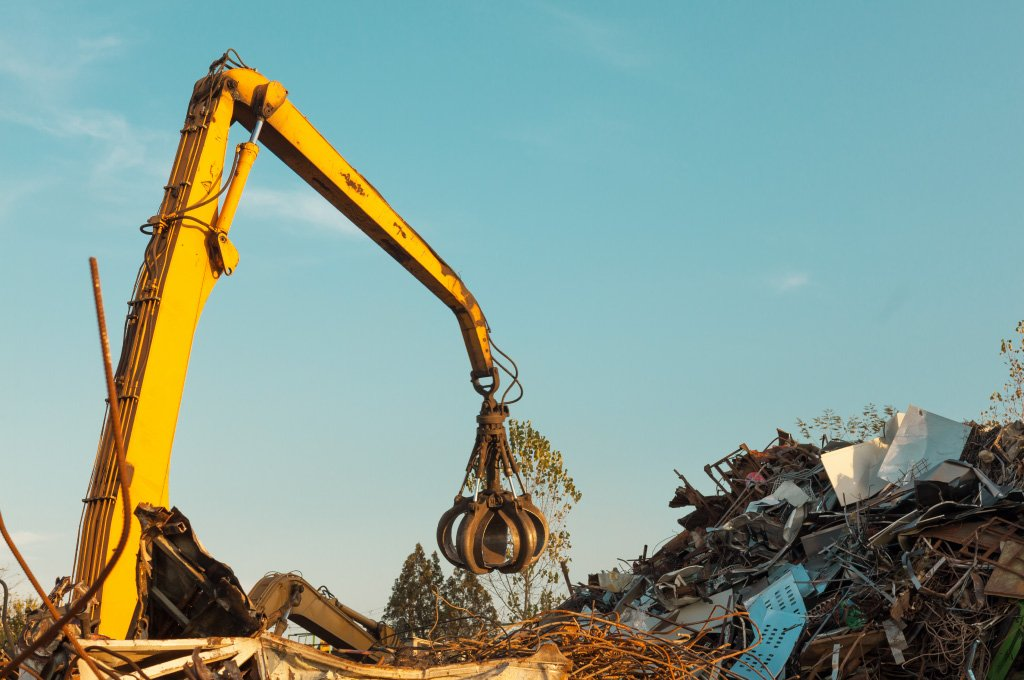 Brookfield Scrap | We Buy Scrap Metal and Junk Cars