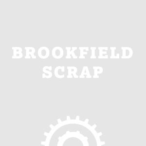 Brookfield Scrap