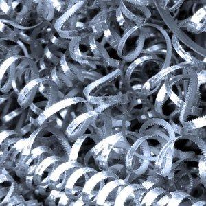 Stainless Steel Shavings
